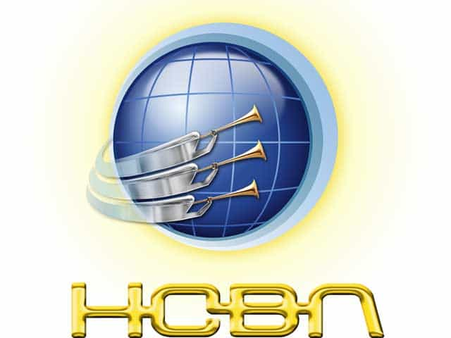 HCBN, Live Streaming from Philippines
