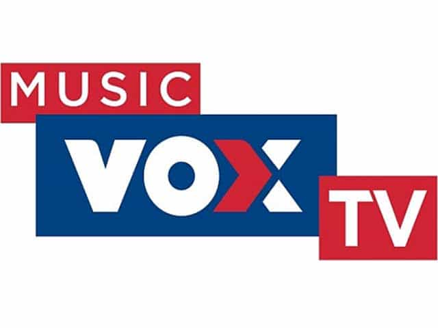 Music Vox TV Old's Cool