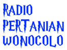 Radio Pertanian Wonocolo TV