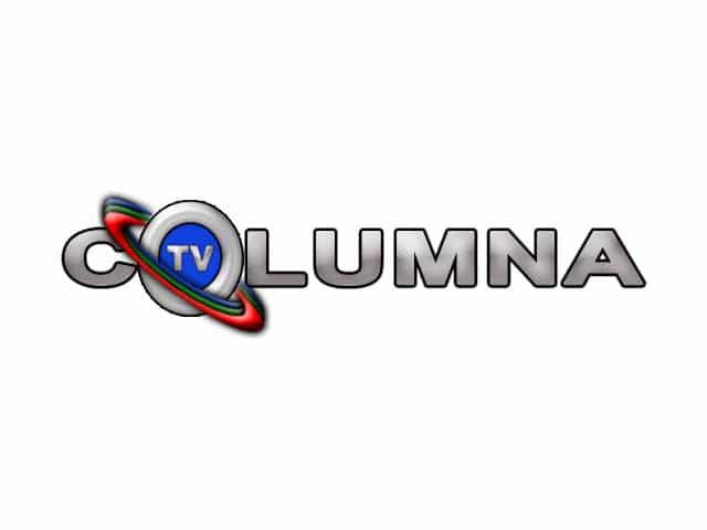 Columna TV - Romania Телевидение