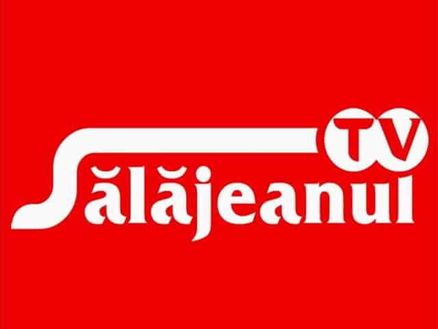Salajeanul TV