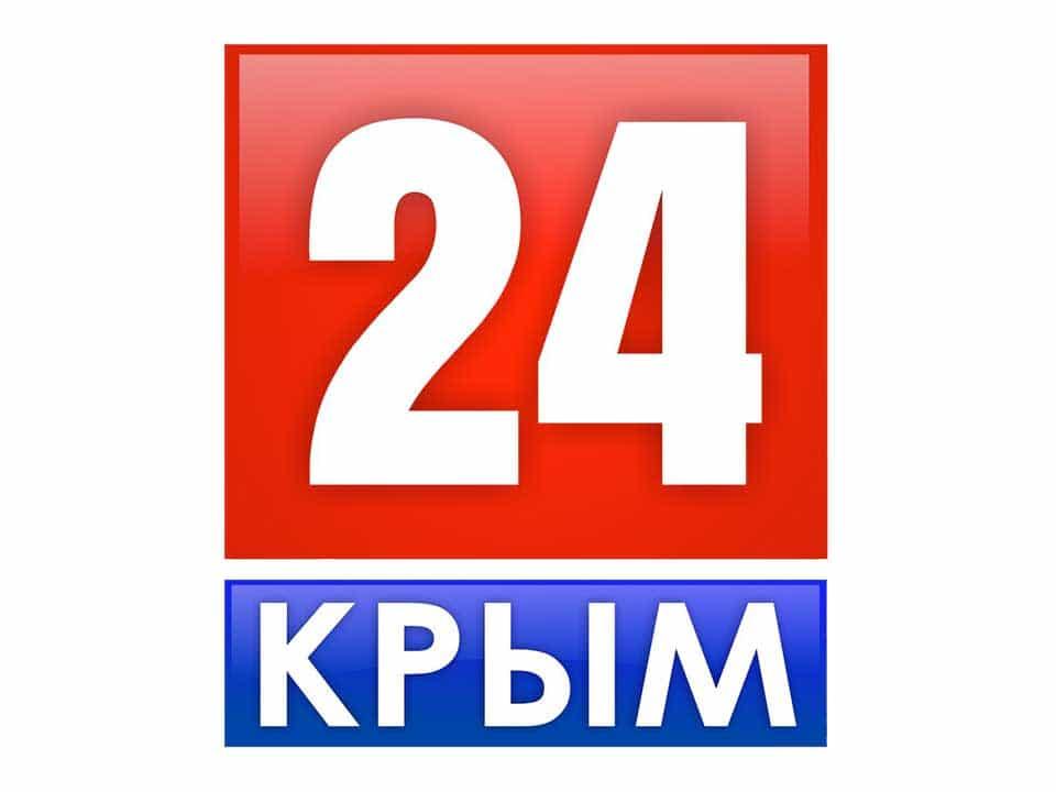 Crimea 24 TV