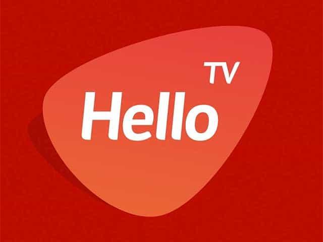 TV Hello