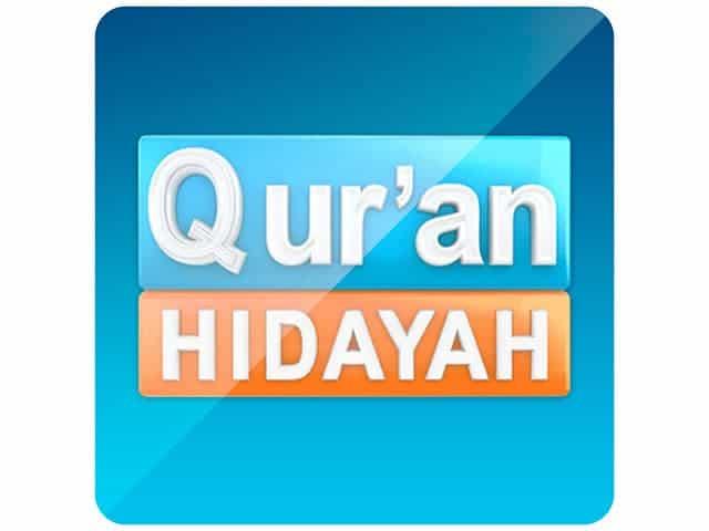 Quran Hidayah Indonisia