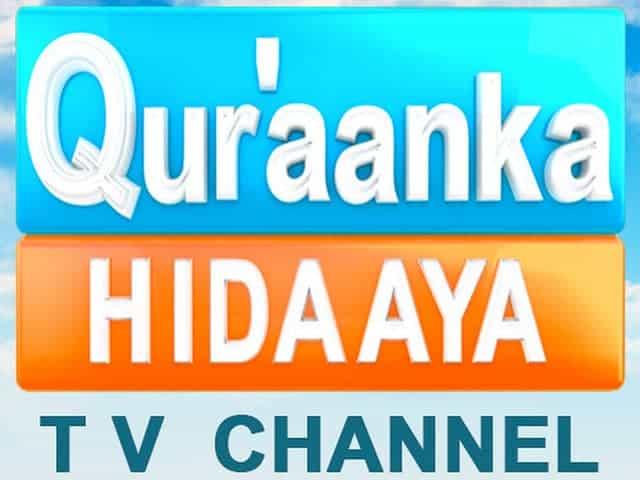 Quran Hidayah TV