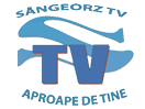 Sângeorz TV