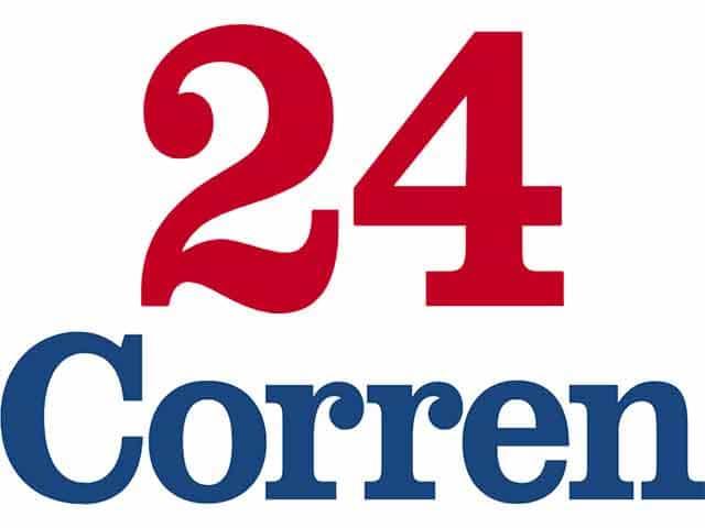 24 Corren