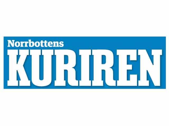 24 Norrbotten Gällivare - Kiruna
