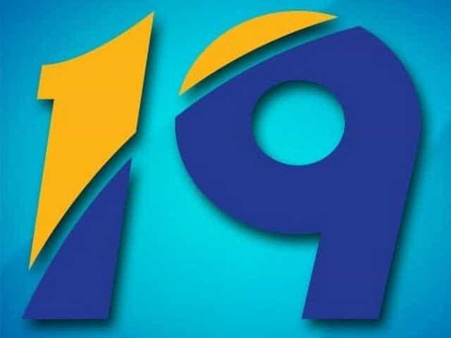 Canal 19 Meganoticias