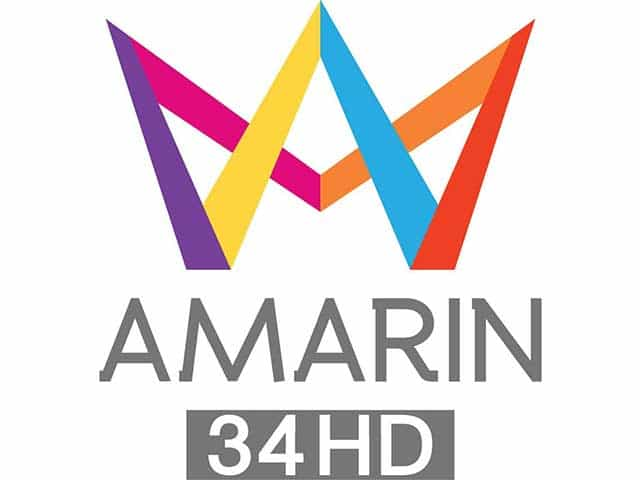 Amarin TV, Live Streaming from Thailand