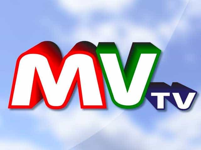 MGTV, Live Streaming from Thailand
