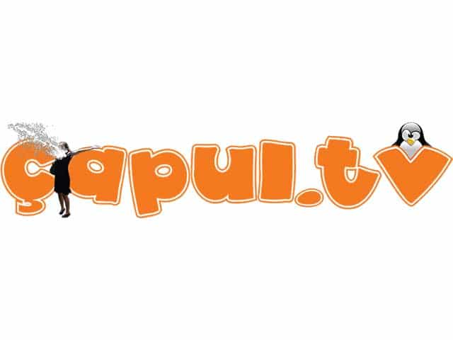 Çapul TV, Live Streaming from Turkey