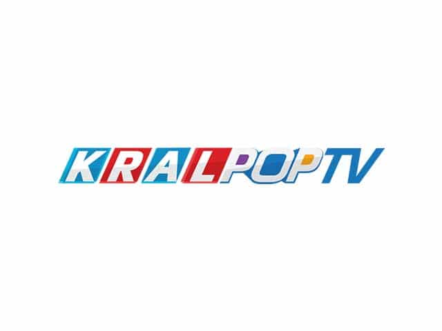 Kral Pop TV, Live Streaming from Turkey
