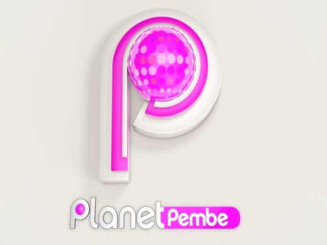 Planet Pembe