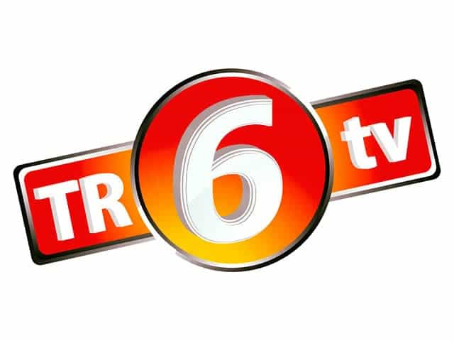 TR 6 TV, Live Streaming from Turkey