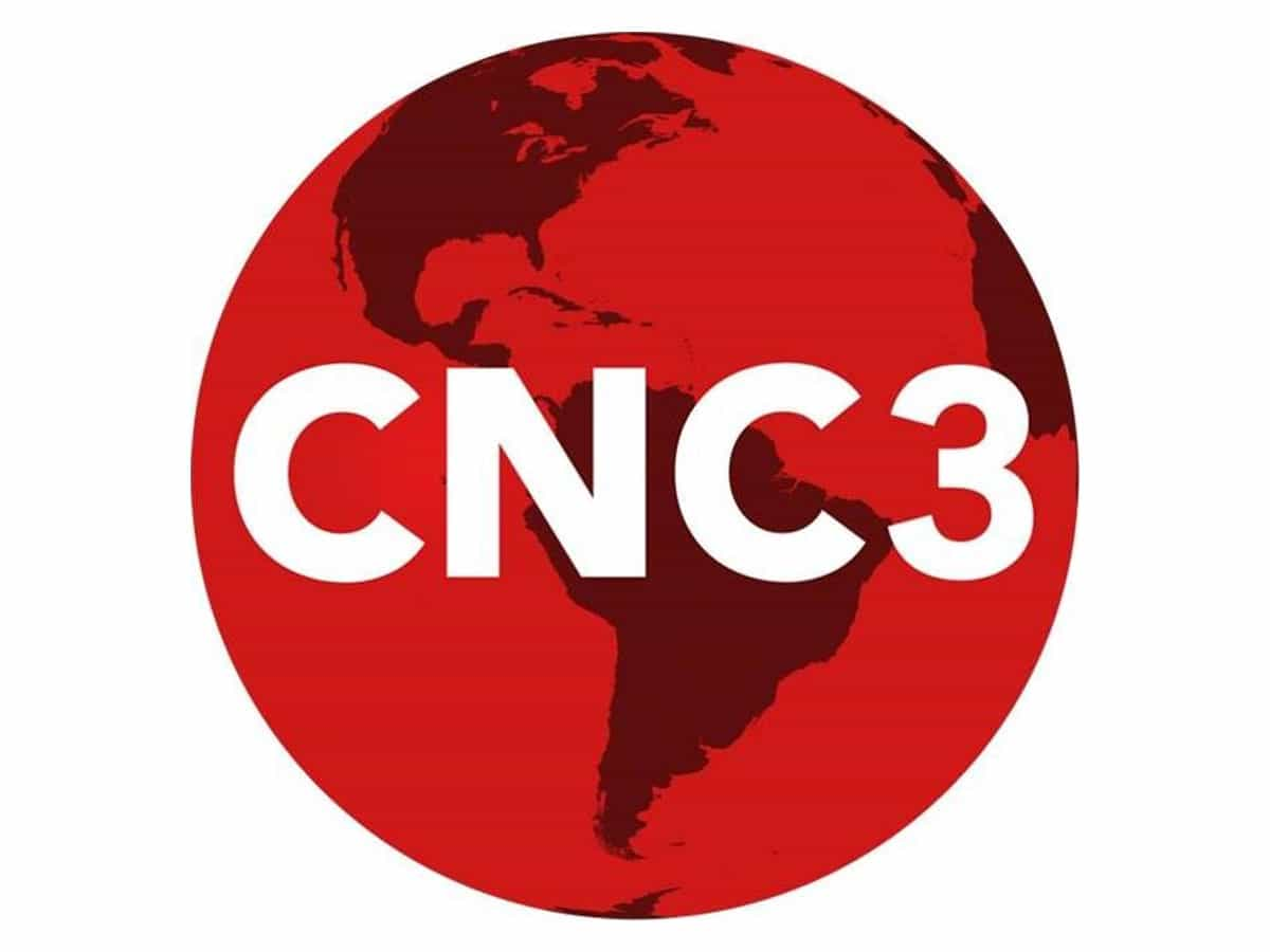 Watch CNC3 live streaming. Trinidad and Tobago TV channel