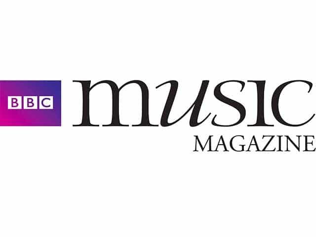 BBC Music Magazine - United Kingdom Fernsehsender