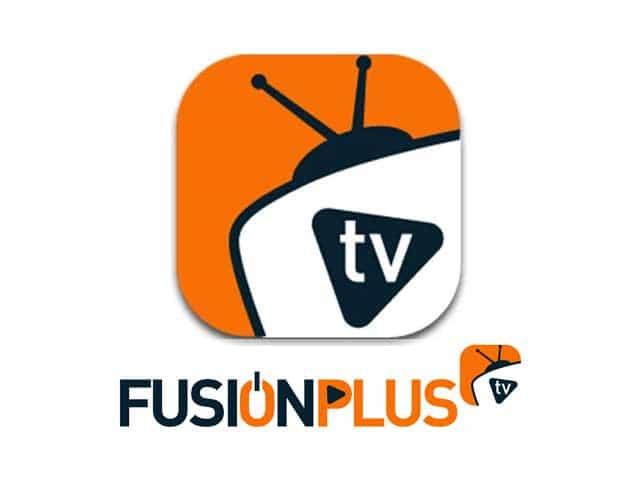 Fusion Plus TV