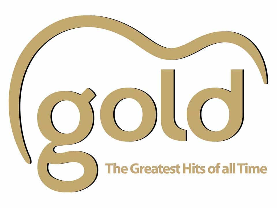 Gold Radio - The Greatest Hits Of All Time