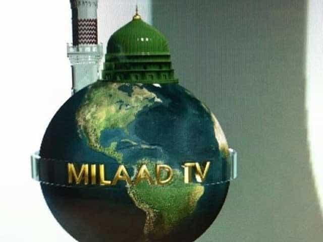 Milaad TV