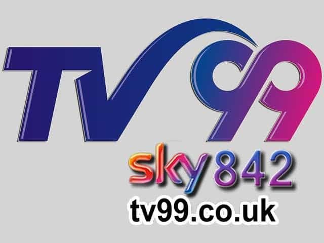 TV 99 Vivir, Canal de TV en United Kingdom