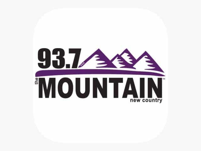93.7 Mountain