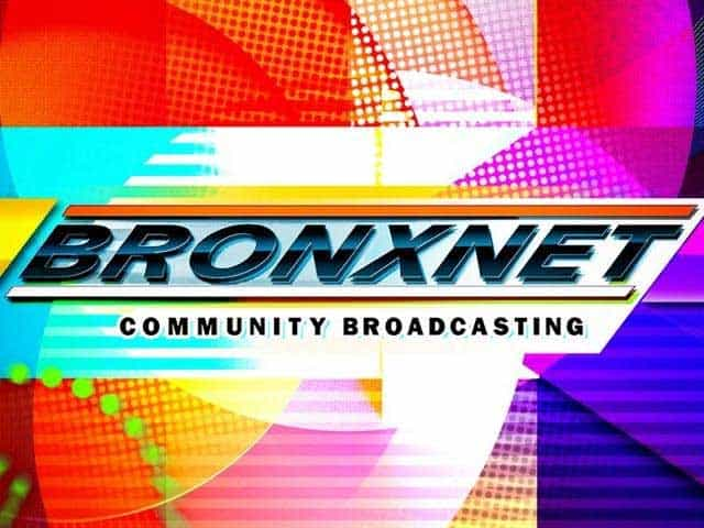 BronxNet Community Television