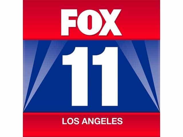 FOX 11 Los Angeles CA (KTTV)