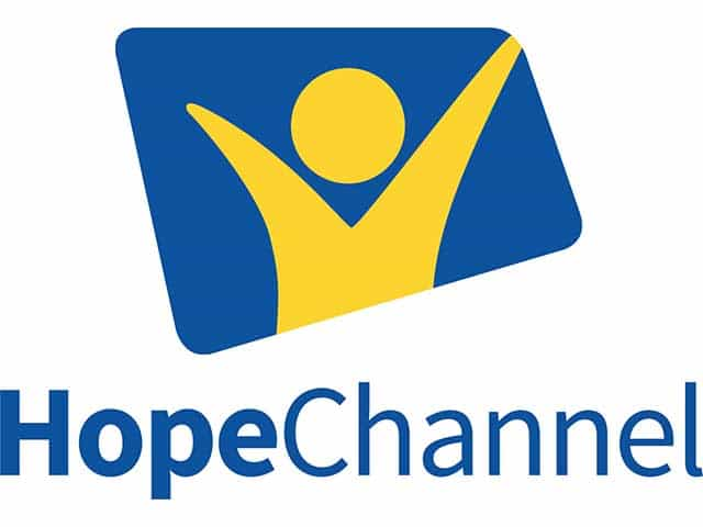 Hope TV Czech - Slovak, Live Streaming from United States