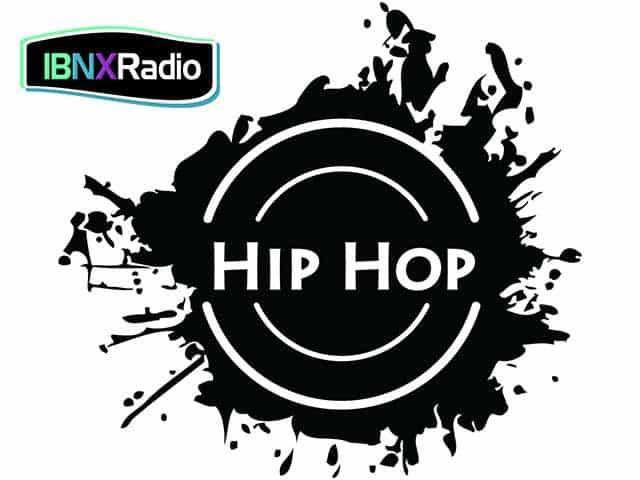 IBNX Radio - #HipHopNX