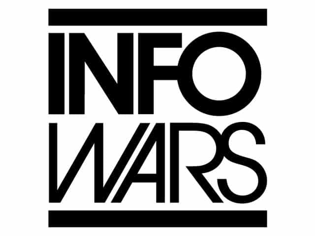 InfoWars, Live Streaming from United States