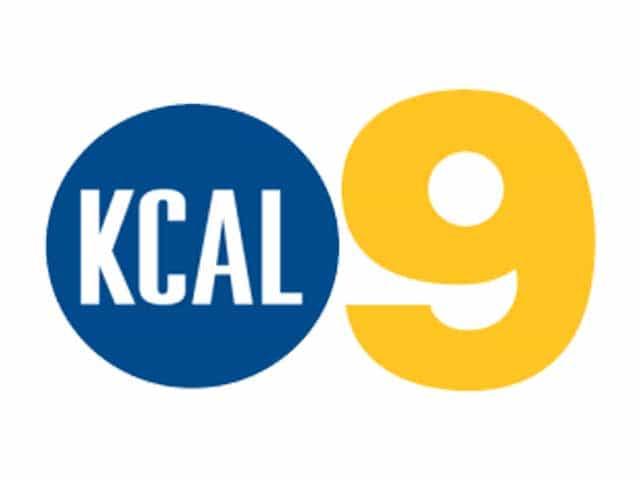 LA KCAL TV 9
