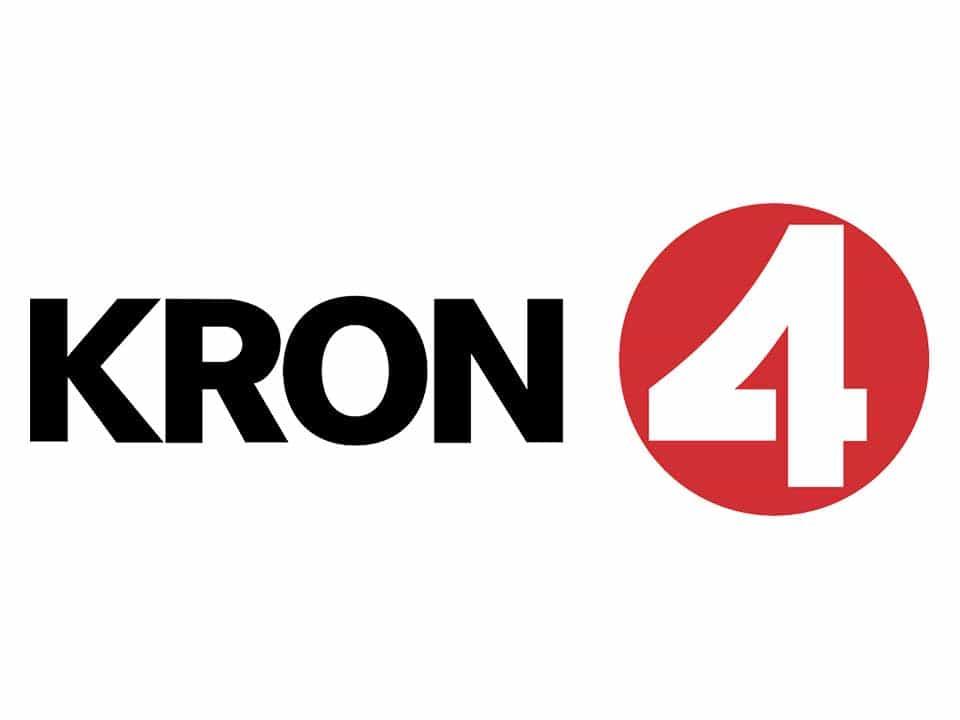 KRON 4 TV