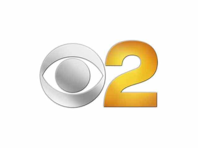 LA KCBS TV 2