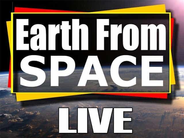 NASA Space Station Views