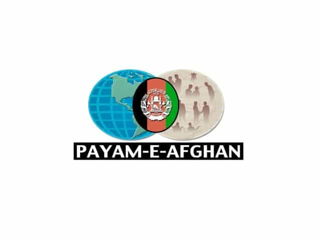 Payame Afghan TV