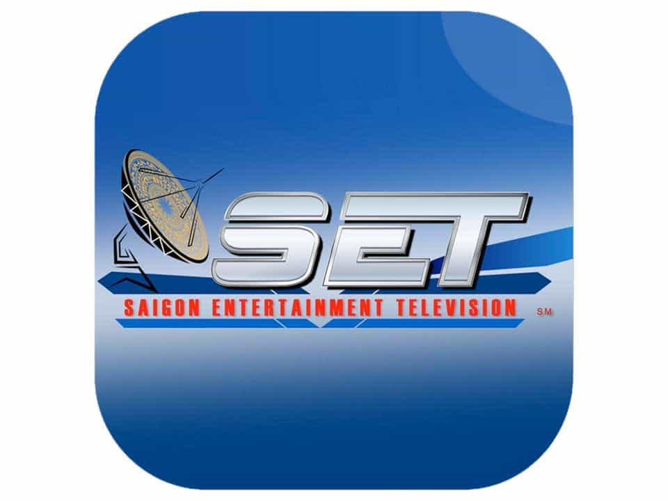 Saigon Entertainment TV