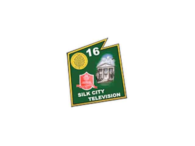 Silk City TV