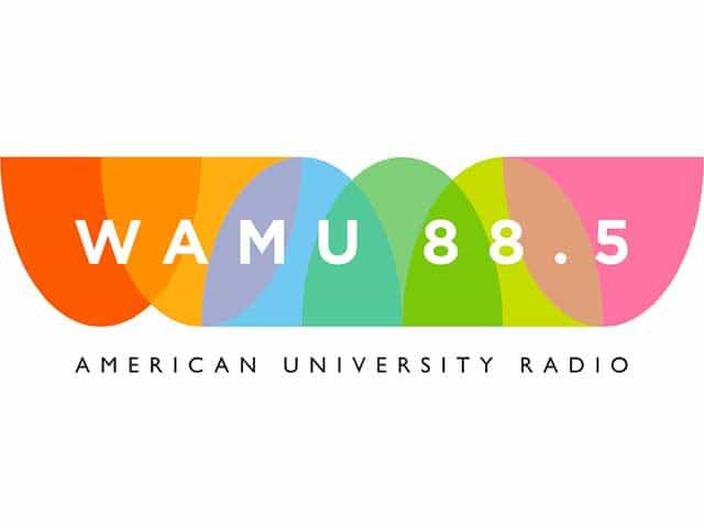 WAMU, 88.5 FM