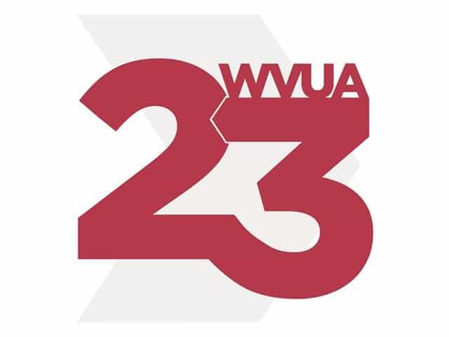 WVUA 23 News