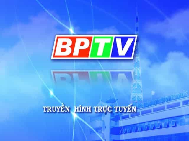 Bình Phước TV1