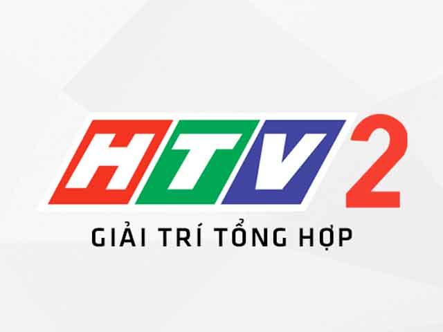 Watch HTV 2 TV online - Vietnam TV channels (VN T V)