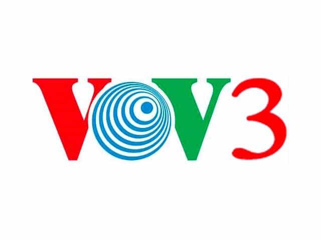 VOV3 Radio